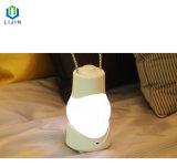 携帯用小さい夜ランプの充電電池のタイプLEDライト