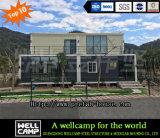 Conteneur de 2 étages Wellcamp Villa avec balcon