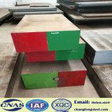 piatto dell'acciaio legato per utensili 1.2379/D2/SKD11 per l'acciaio della muffa