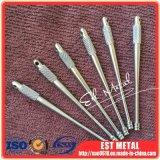 O OEM ligou os fios Titanium das ferramentas da picareta da orelha