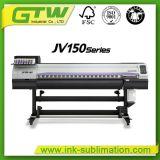 Imprimante à jet d'encre large de format de Mimaki Jv150-160 avec la vitesse d'impression élevée