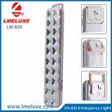 Nachladbare 20 LED-Notlaterne