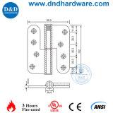 Ss Dobradiça lift-off para portas de metal com o ANSI