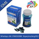 OEM/ODM потеря веса и похудение плюс природных капсулы