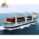 buque de carga del carguero de graneles 59000dwt