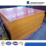 Meilleure qualité de fabricant de la Chine de l'écran Fournisseur en polyuréthane