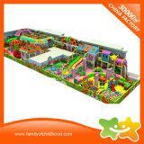 Apparatuur van de Speelplaats van de Kinderen van de EU de Standaard Binnen met Dia