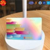 125kHz PVC RFID para Memership Smart Card sem contato