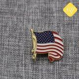 Fabrik-BRITISCHES QuerStaatsflagge-Abzeichen