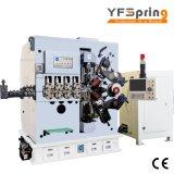 YFSpring Coilers C690 - оси диаметр провода 4,00 - 9,00 мм - пружины с ЧПУ станок