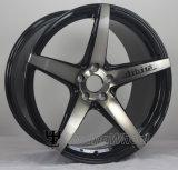 17の18の19のインチ車車輪の高品質の合金の車輪