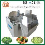 Замороженные овощи и Precooking или товарного вида необязательно машины