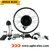 민첩한 20-28 Inch 1000W Electric Bike Conversion Kit From 중국 Supplier