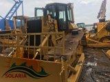 Entraîneur utilisé de chat du bouteur D5h de chenille de tracteur à chenilles
