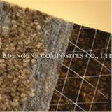 Glassfiber sentó Scrims/poliéster para pisos y pisos de parquet mosaico- (parte inferior pegado)