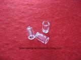 Tamaño pequeño tubo de cuarzo de silicio de alta calidad