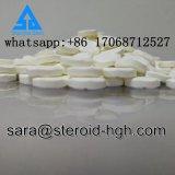 Les comprimés de stéroïdes personnalisés MK-677 pour le muscle Nutrobal de gain
