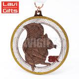 Hot Sale prix d'usine personnalisé de haute qualité médaille miniature Commerce de gros de la Chine