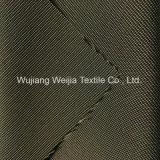 Polyester-Garn-gefärbter Gabardine für Kleid