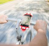 더하기 iPhone 7을%s 기관자전차 자전거를 위한 보편적인 우수한 자전거 전화 마운트
