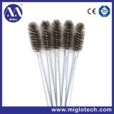Tube de la Brosse brosse industrielle personnalisé pour l'Ébavurage polissage (CT-100028)