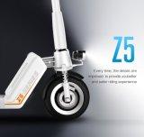 """trotinette"" elétrico da motocicleta do adulto ereto do projeto novo elétrico"