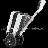 Складные мобильность три колеса E-Скутер