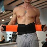 Неопреновый ремень Muti-Color поддержки до талии пояс инструктора ремень регулируемой похудение танец живота Girdles Bodyshapers Спортивный пояс защиты