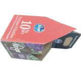 Populaire et bon marché du vin de papier ondulé Boîte avec logo personnalisé