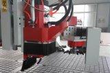 F5-MS1325ad China ATV Router CNC Máquina de grabado de madera