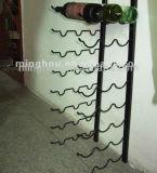 Винный погреб погреб использовал установленный стеной пол шкафа вина к потолку