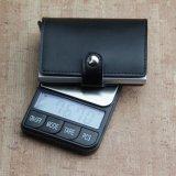 RFID Slim titular de la tarjeta de crédito Monedero inteligente