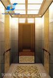 Levage de villa de Toyon pour l'ascenseur à la maison et l'ascenseur Vvvf de Residental
