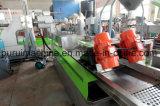 Пластичный гранулаторй для рециркулировать сжатую пленку