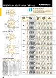 Enerpac Clrg-Series original, de alto tonelaje de los cilindros (CLRG-506, CLRG-5006, CLRG-4006)