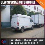 - 18~0 o caminhão do refrigerador do alimento, mini caminhão do congelador, China fêz o caminhão do refrigerador com alta qualidade