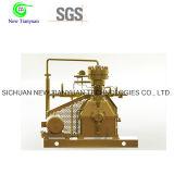 De Compressor van het Membraan van het Gas van Diaprhagm van de Zuurstof van de hoge druk