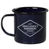 Чашка кружки кофеего эмали кружки горячего приключения фабрики 2017 напольная ся покрынная эмалью