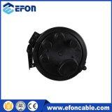 Type 1 thermo-rétrécissable dans 3 à l'extérieur fermeture d'épissure de fibre optique de 96 faisceaux