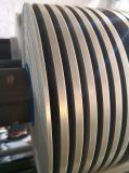Material da superfície do centro de corte longitudinal da máquina para filmes de BOPP, folha de alumínio etc