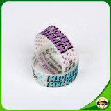 Bunter Debossed Firmenzeichen-SilikonWristband für Geschenk