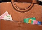 De Handtassen van de Dames van de Manier van de Handtassen van het Leer van de Ontwerper Pu van de Fabriek van Guangzhou