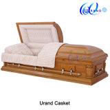 Doodskist Furniturebest en Kisten van de Fabriek van China de de Begrafenis Menselijke