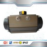 Actionneur pneumatique fait dans l'usine de la Chine