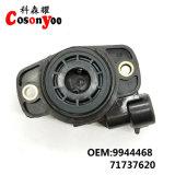 自動車スロットの位置センサー、OEM: 9944468 71737620。 金コップシリーズ