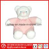 赤ん坊のための柔らかく熱い販売のビロードくまのおもちゃ