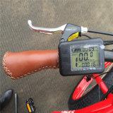 [500و] درّاجة كهربائيّة لأنّ سيادات مع [ليثيوم بتّري]