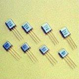 GENDA-8 17,9MHz y 21,4MHz UM-1, UM-5 Unidades de filtro de cristal