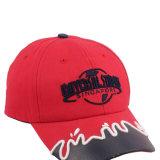 Rouge&noir Casquette de baseball cool