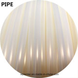 8x2mm DIN73378 Nylon PA6, PA11, PA12 flexible/tube en plastique